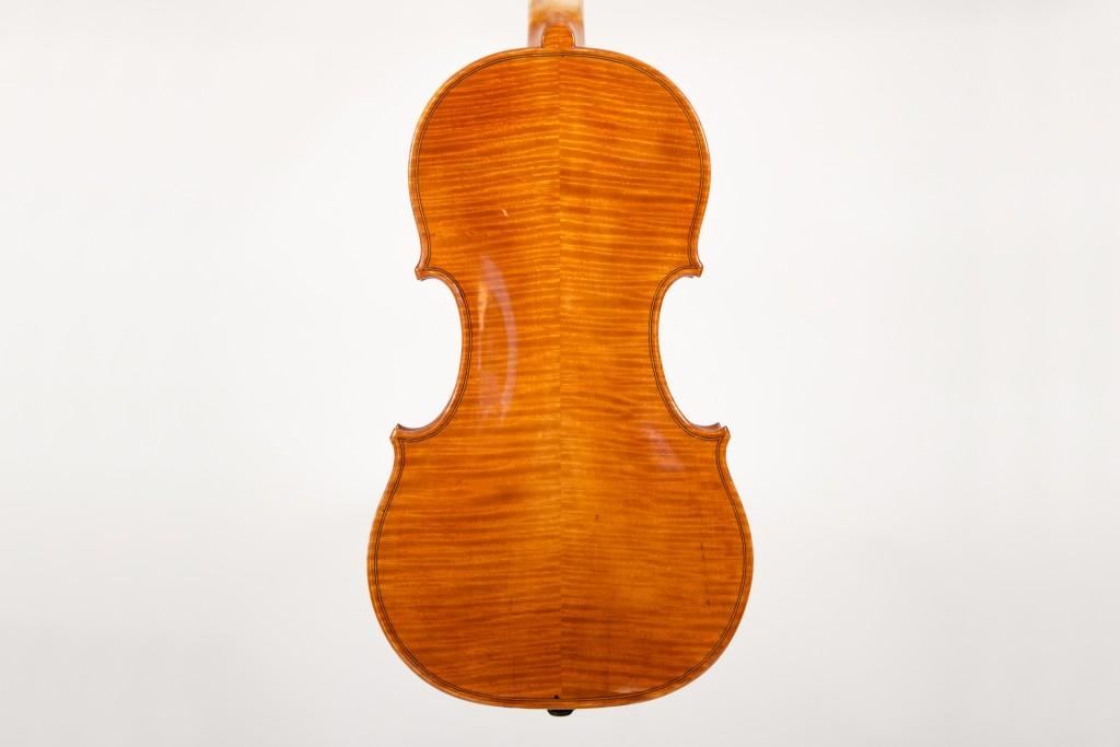"Barockvioline nach Nicolo Amati, ""L' Hammerle"", Cremona (1658)003_n_amati_002"