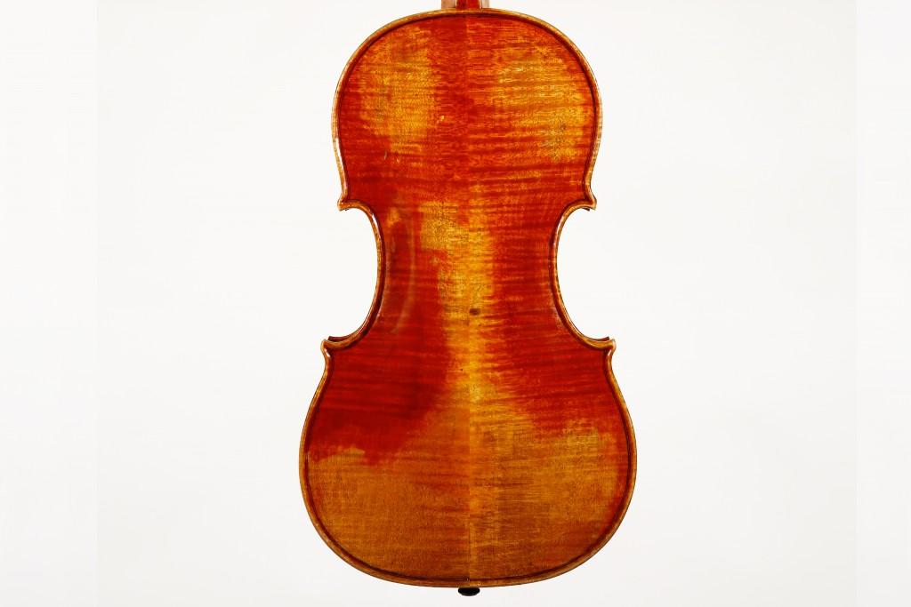 """Violine nach Giuseppe Guarnerius 'del Gesu', """"Il Cannone"""", Cremona (1743)005_il-cannone_002"""