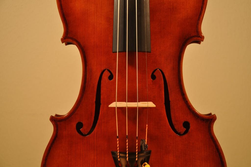 Violine Bahman F- Loch