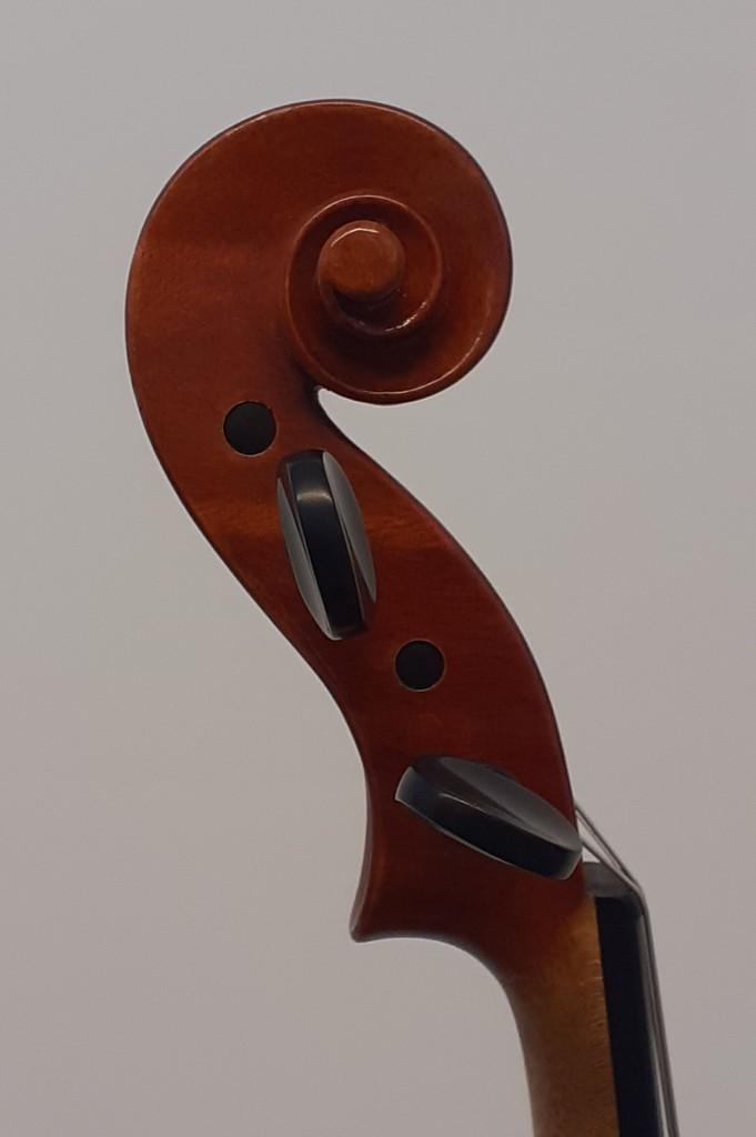 violine-maggini-klein-schnecke-seite